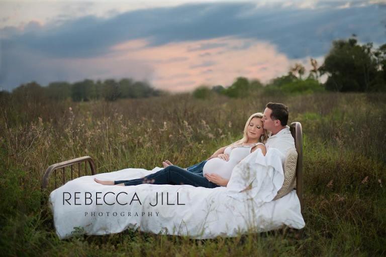 maternity photographer Apopka, Florida