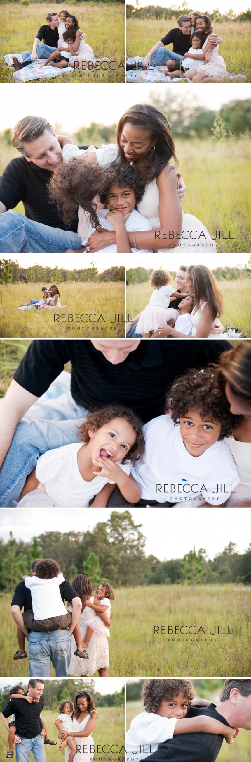 clermont family photographer