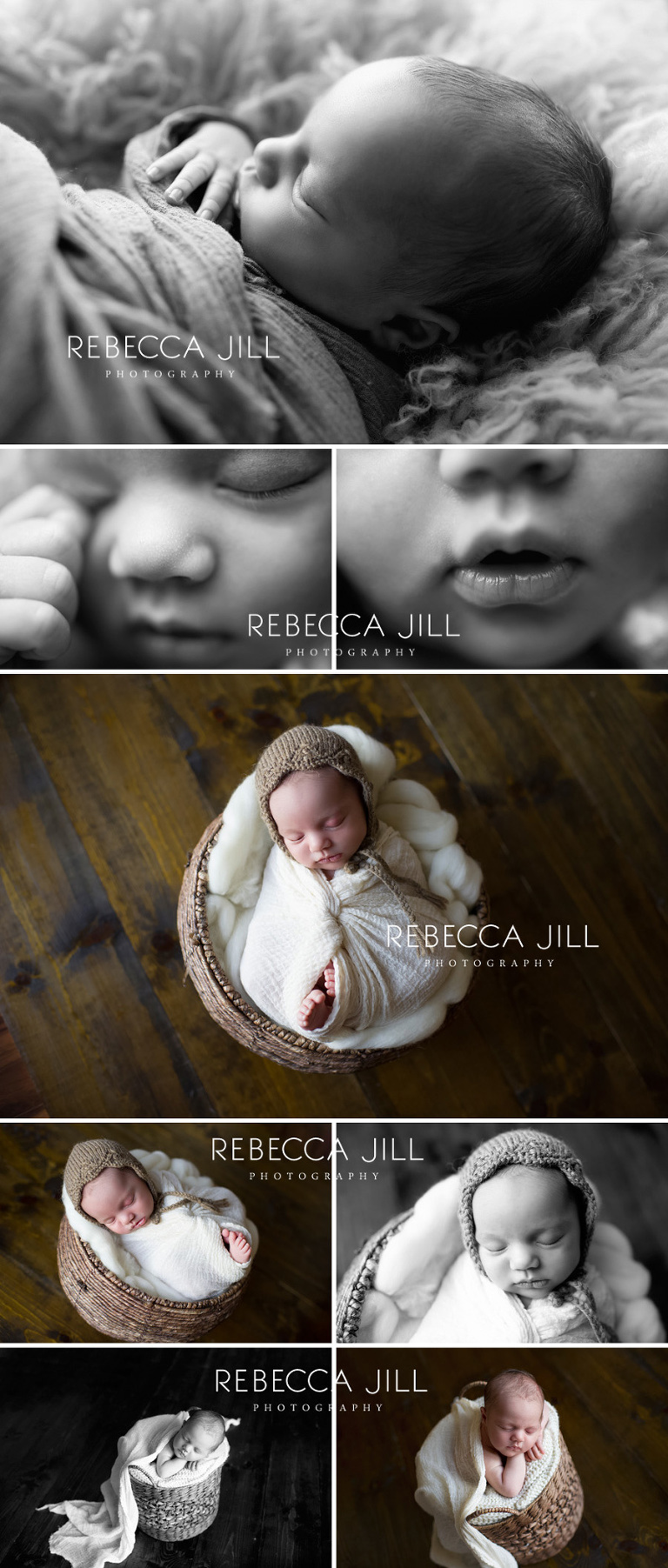 Newborn Photographer Orlando Florida