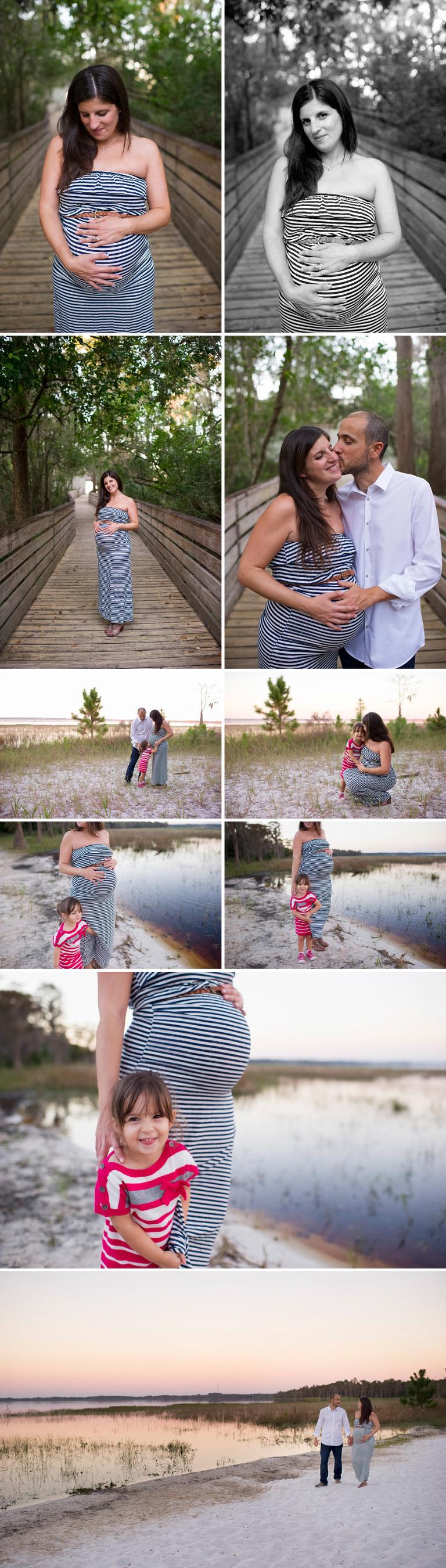 Orlando Maternity & Family Photographer