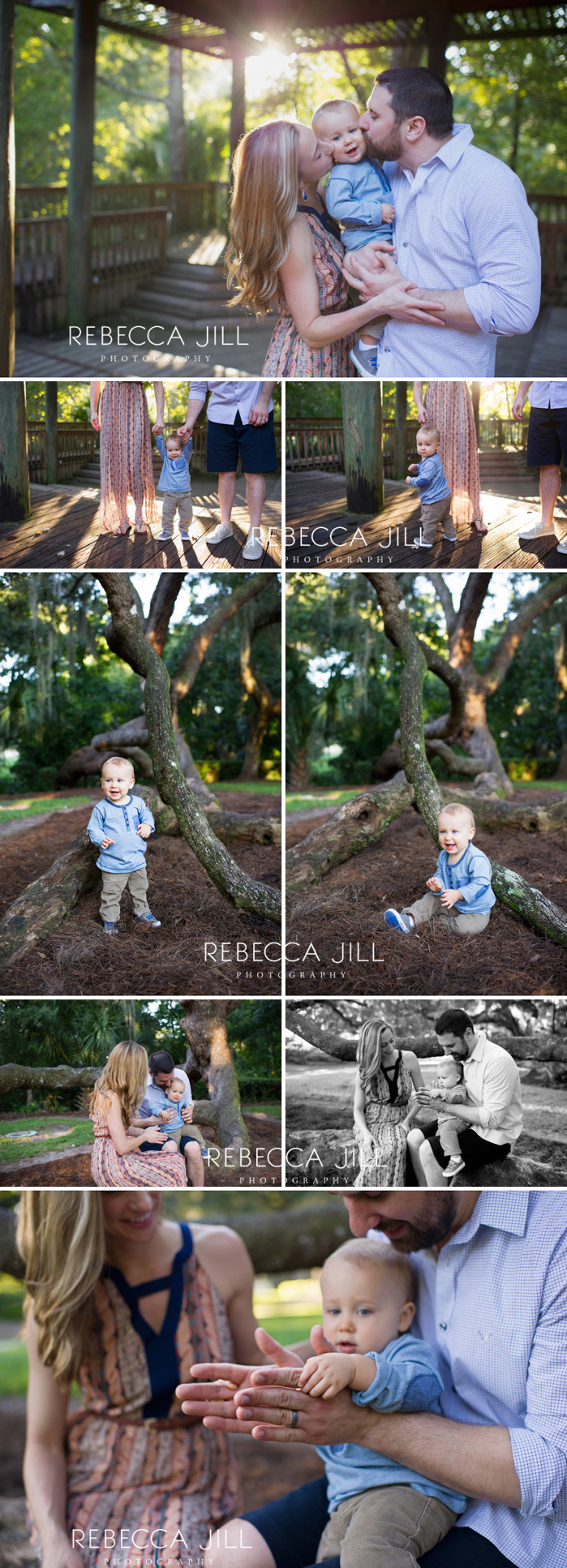 Family Photographer in Orlando, Florida