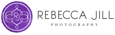 Rebecca Jill Photography logo